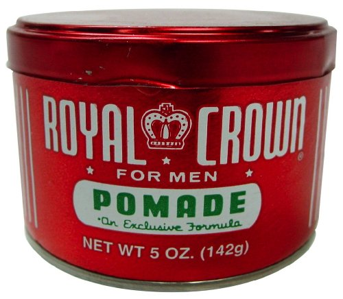 What Pomade Did Elvis Use For His Hair 4