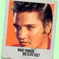 What Pomade Did Elvis Use For His Hair