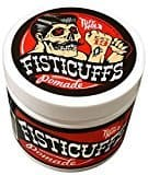 """Fisticuffs Pomade Review """"TUFF HOLD"""" 2"""