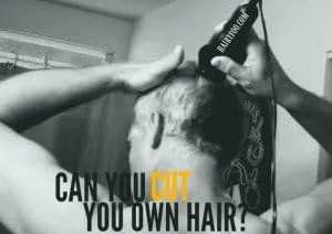 The Best Clippers For Cutting Your Own Hair -(DIY, Save Money) 8