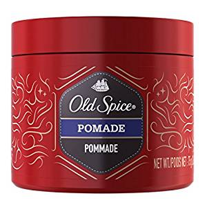 1 Swoon Worthy Old Spice Pomade Review