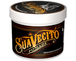 SUAVECITO POMADE REVIEW: FIRME & ORIGINAL 3