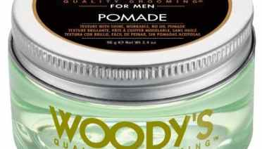 Woody's Pomade Review - The only hair wax you need 7