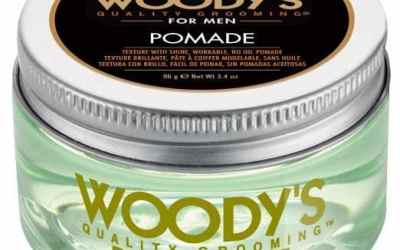 Woody's Pomade Review - The only hair wax you need 6
