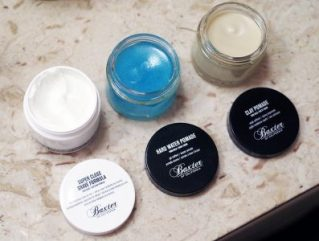 Baxter of California Pomade Review