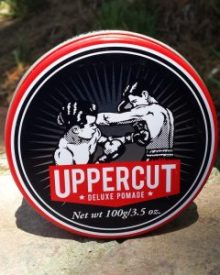 Uppercut Pomade Review – Holds While You Sweat