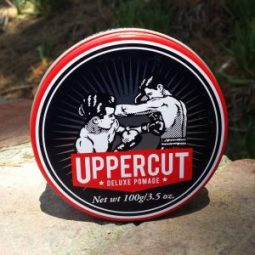 Uppercut Pomade Review - Holds While You Sweat 3
