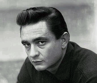 Johnny Cash Haircut: It's Not as Difficult as You Think