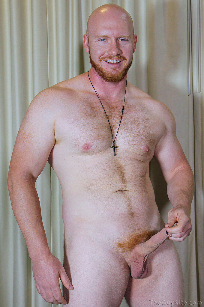 Sorry, can red head hairy bear