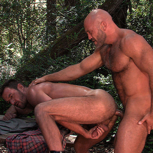 jesse jackman fucks anthony london outdoor at titan men