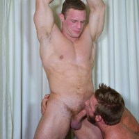 aaron bruiser fucks zach at the guy site