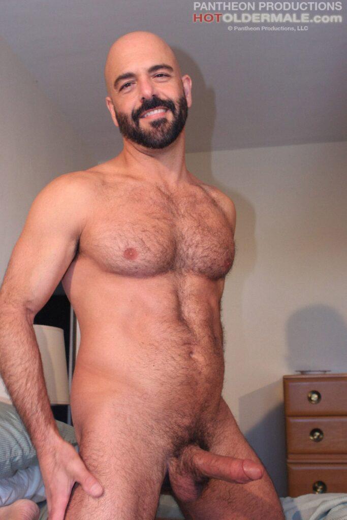 Adam russo porn
