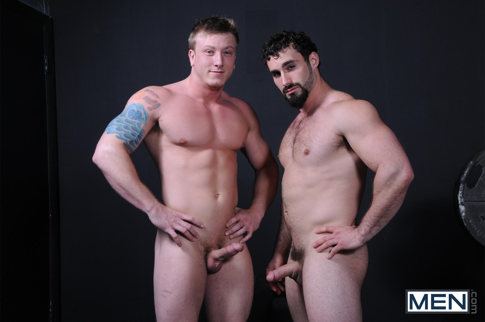 Gay Predator Tom Faulk Fucks Jaxton Wheeler   Hairy Guys -6087
