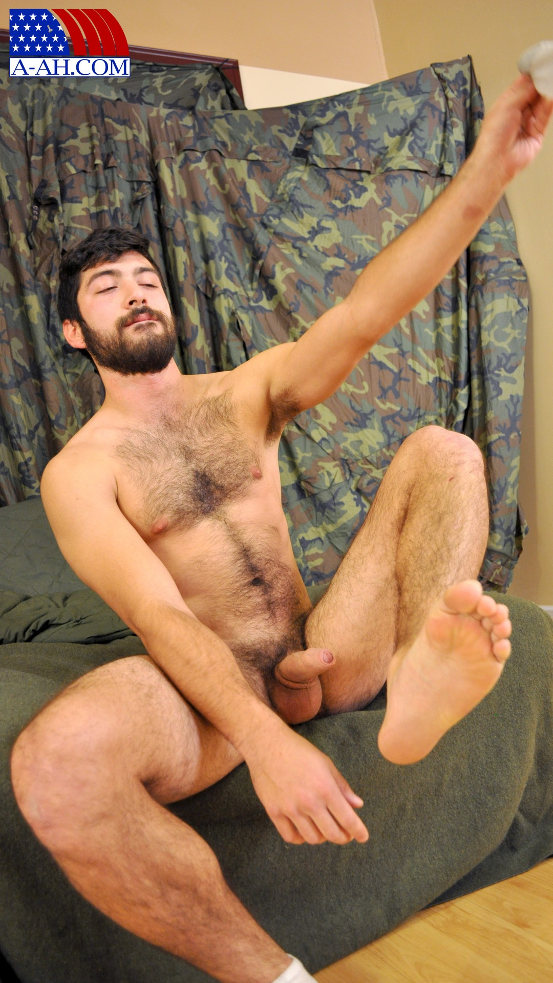 Hairy pits porn-3606