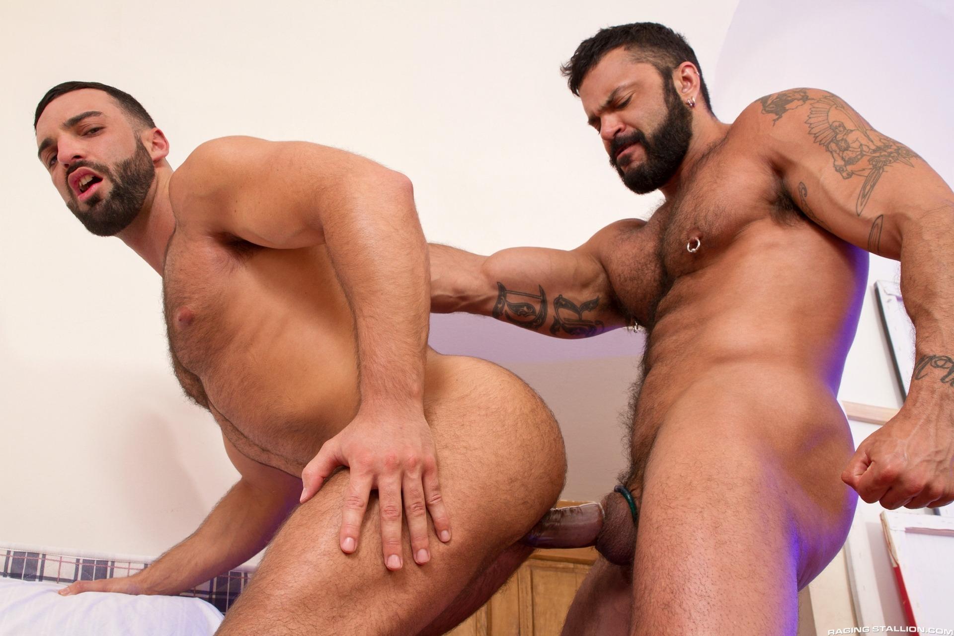 Video Porno Gay Abraham Al Malek