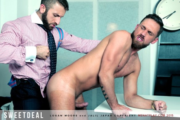 One man in the gay adult industry that exemplifies this is the beautiful Nick Capra