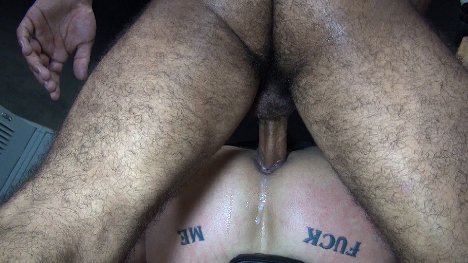 Ace fucked two guys