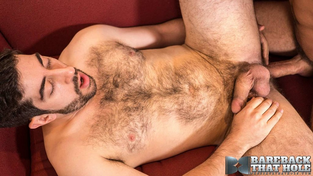 Tommy Deluca Breeds Bearded Bottom Whore Dani West 03