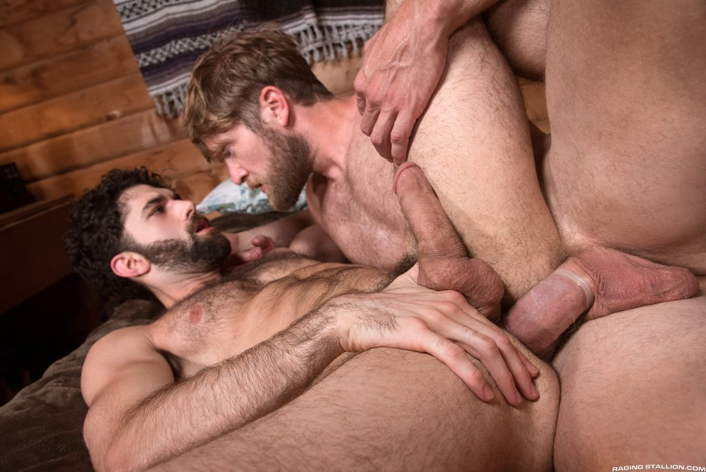 Colby Keller Pounds Tegan Zayne Deep 05