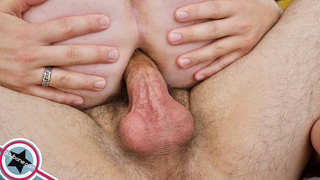 Greyson Kent Breeds Hot Ginger Seth Clancy 01