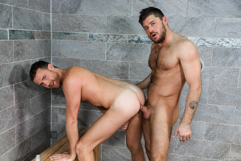 Jack Andy Fucks Jack Gunther Deep 01