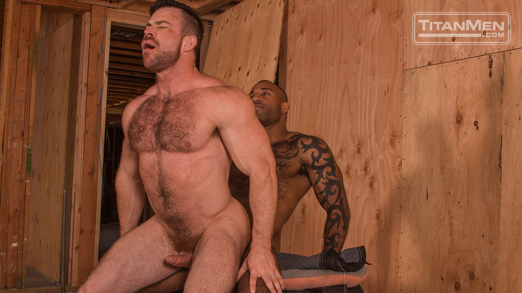 Liam Knox and Daymin Voss Flip Fuck 06