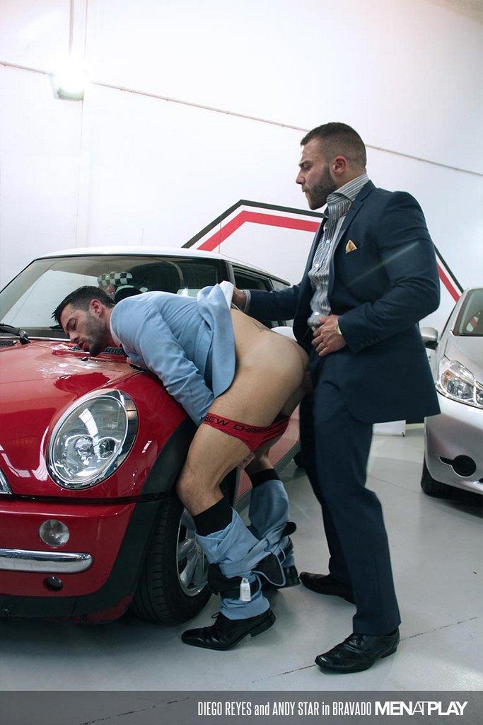 Diego Reyes Fucks Andy Star Hard 04