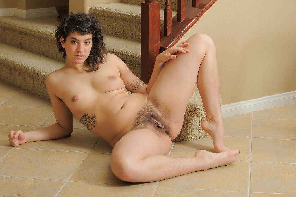 Prompt hairy mature cuban women