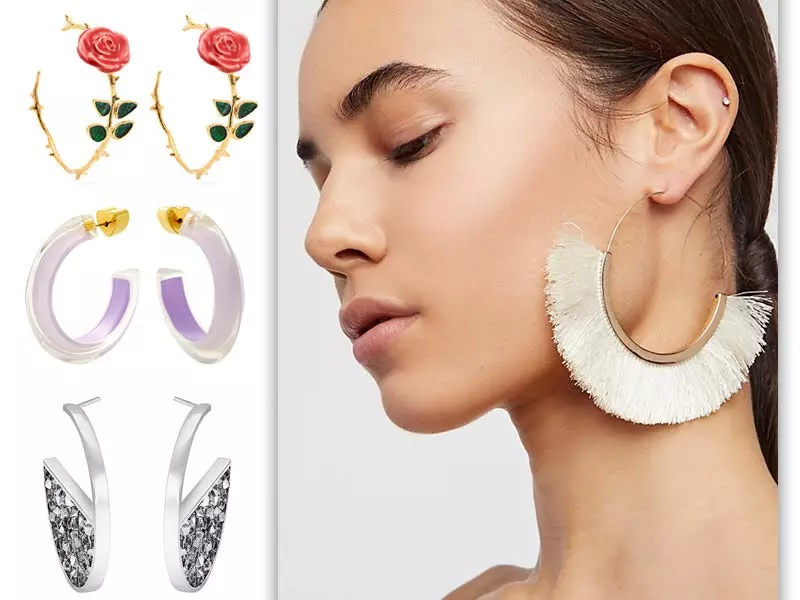 MUST-HAVE EARRING