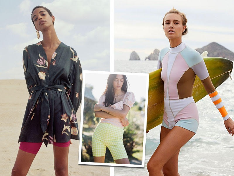 TRENDS TO TRY THIS SPRING
