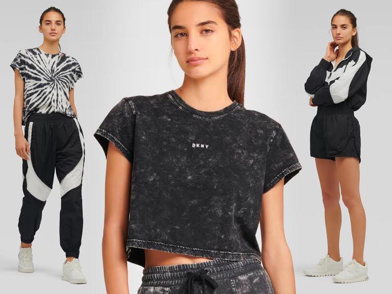 DKNY-Activewear