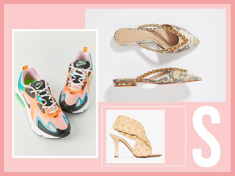Transitional-Footwear