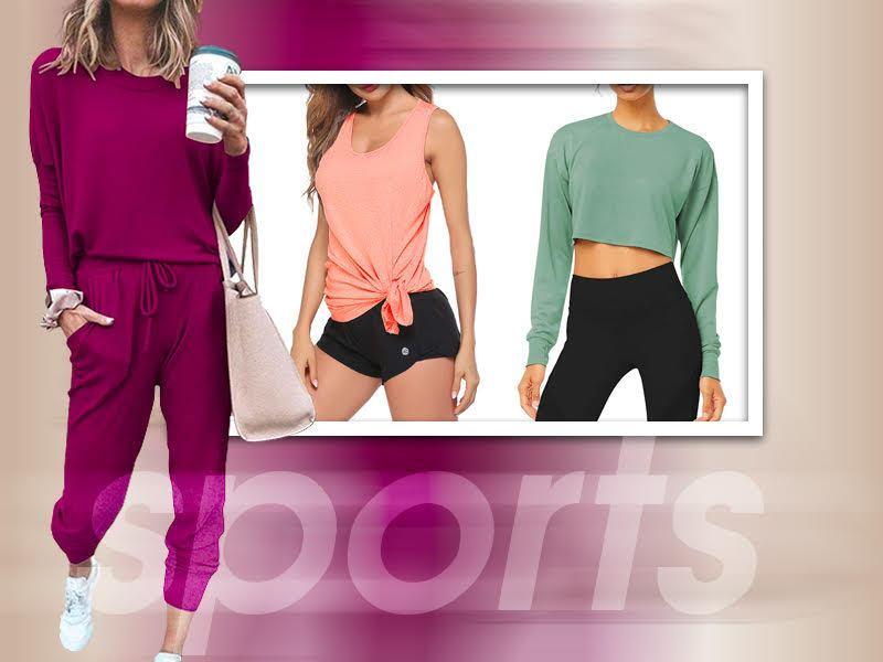 Amazon-activewear