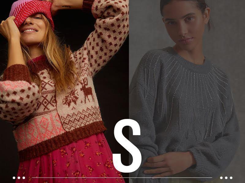 Festive-Sweaters