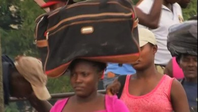 Haitians face deportation threats by Dominican Republic