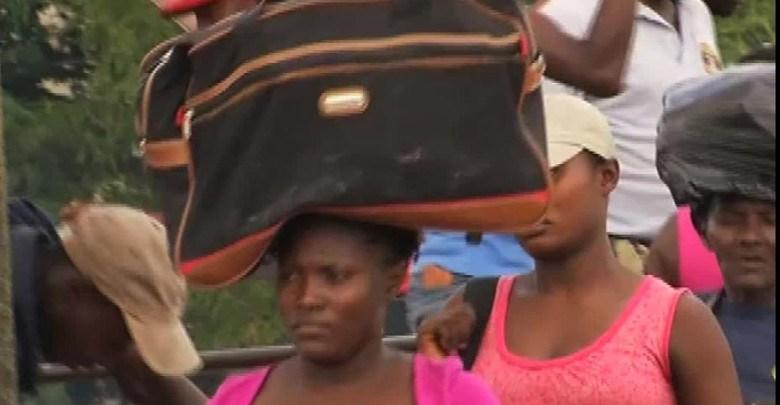Haitians face deportation threats by Dominican Republic