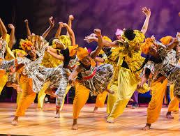 danceAfrika