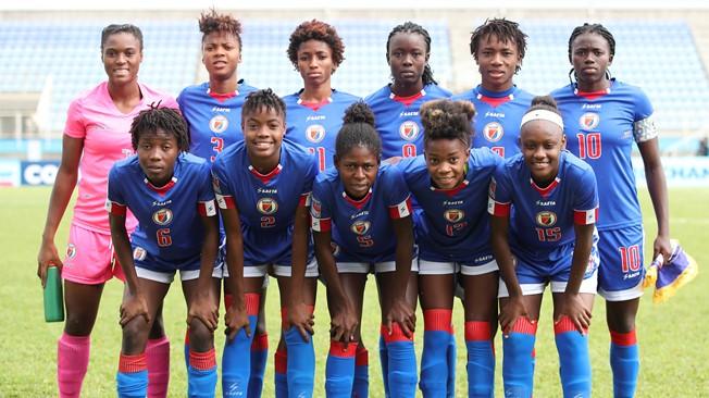 equipe haiti