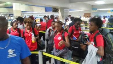 Coupe du monde U20 la sélection d'Haïti est déjà en terre française1