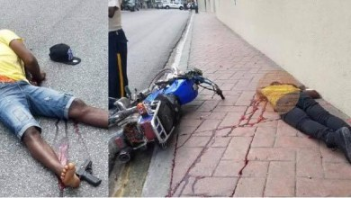 Deux individus abattus par la police nationale à Pétion ville
