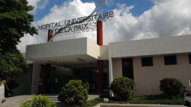 Hôpital Universitaire de la Paix Crédit Photo Juno 7