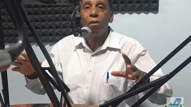 Léconomiste Eddy Labossière