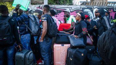 Chili 48 des Haïtiens victimes de discrimination selon une étude 1