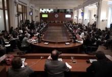 Haiti a voté oui en faveur de la nomination de Gustavo Tarre comme représentant de lopposant vénézuélien Juan Guaido au sein de lOEA.