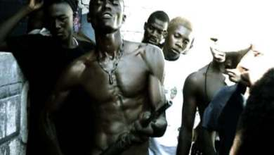 haiti gang