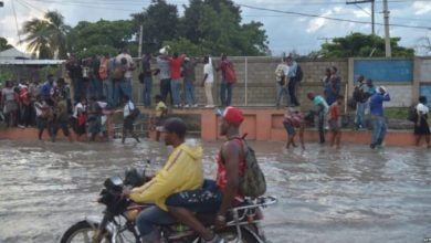 Haiti Airport Flooded 700x393 678x381 credit News784