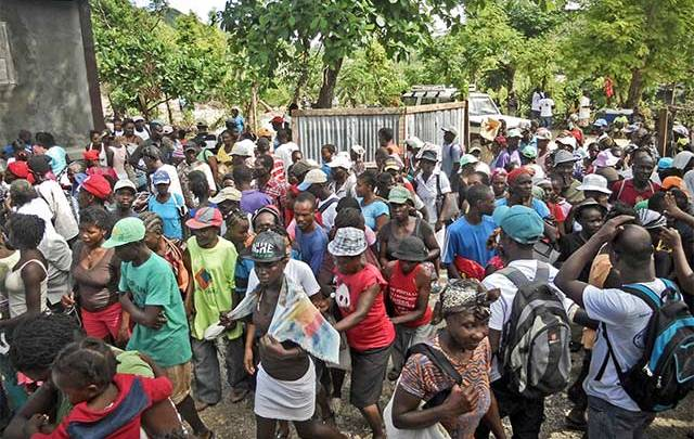 appeal 2019 haiti credit FAO