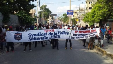 polis syndicat