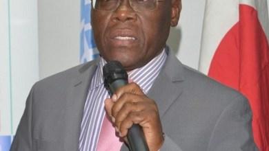 El presupuesto para 2019 2020 se publicará a principios de diciembre anuncia Joseph Jouthe