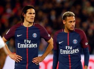 Foot-ball – France: Cavani réfuse un million du PSG